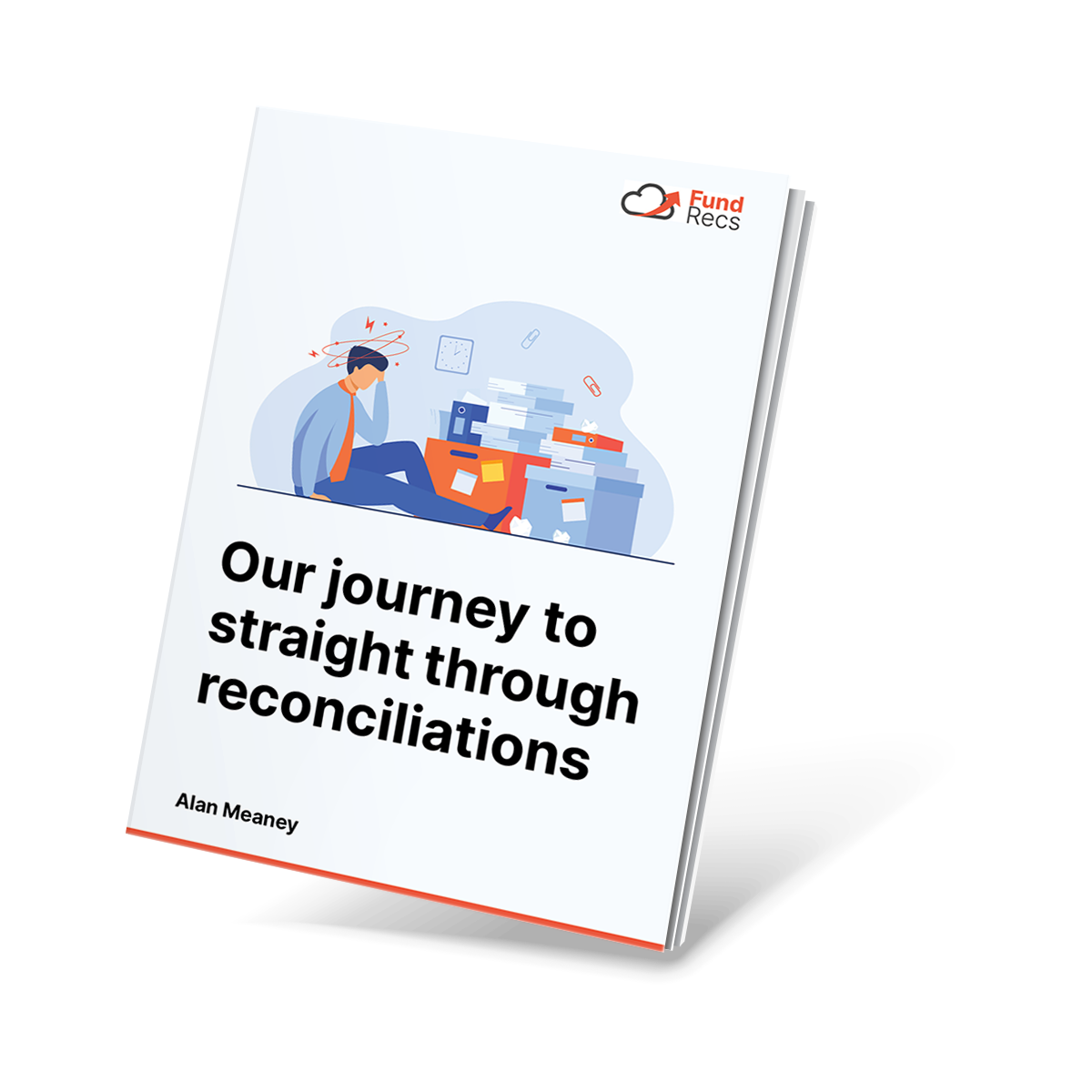 Whitepaper Our journey to straight through reconciliations